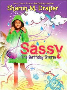 The Birthday Storm (Sassy Series #2)