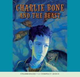 Charlie Bone and the Beast (Children of the Red King Series #6)
