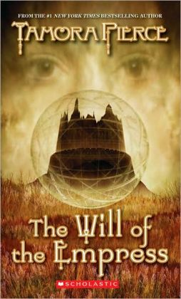 The Will of the Empress (Circle Reforged Series #1)