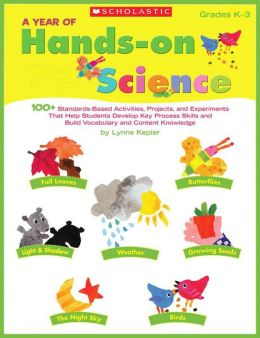 Year of Hands-on Science, Grades K-3