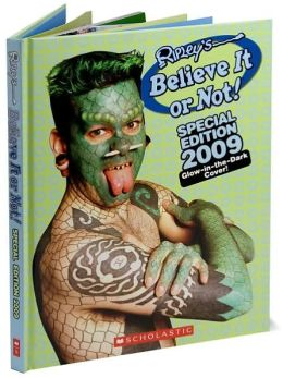 Ripley's Believe It or Not: Special Edition 2009