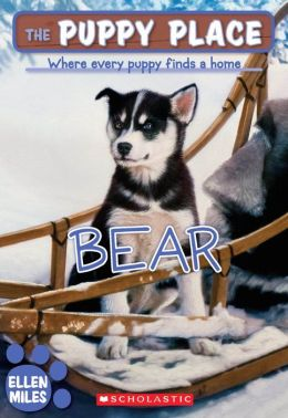 Bear (The Puppy Place Series)