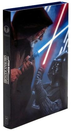 Star Wars: Life and Legend of Obi-Wan Kenobi Ryder Windham