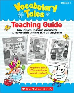 Vocabulary Tales: 25 Read Aloud Storybooks That Teach 200+ Must-Know Words to Boost Kids' Reading, Writing & Speaking Skills