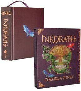 Inkdeath Collector's Edition (Inkheart Trilogy #3)