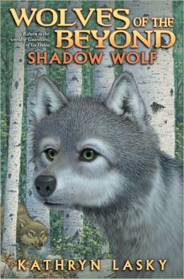 Shadow Wolf (Wolves of the Beyond Series #2)