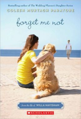 Forget Me Not (Life of Willa Havisham Series #1)