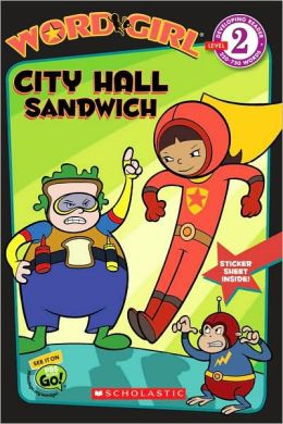 City Hall Sandwich