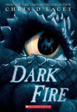 Dark Fire (The Last Dragon Chronicles Series #5)