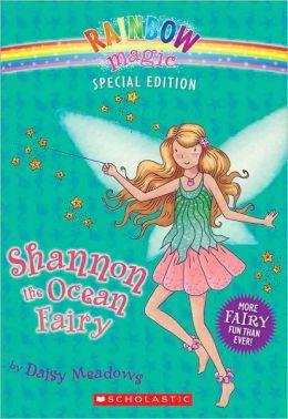 Shannon the Ocean Fairy (Rainbow Magic: Special Edition Series)
