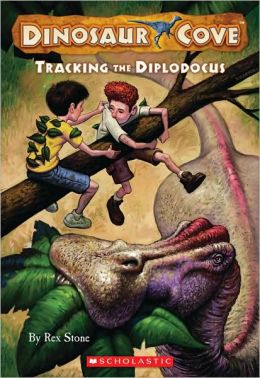 Tracking The Diplodocus