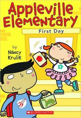 First Day (Appleville Elementary Series #1)