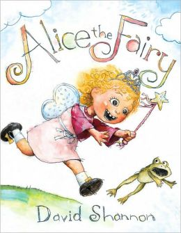 Alice The Fairy - Audio Library Edition