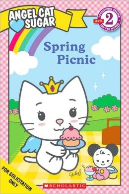 Spring Picnic (Angel Cat Sugar Series)
