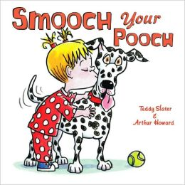 Smooch Your Pooch