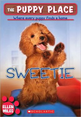 Sweetie (The Puppy Place Series)