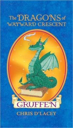 Gruffen (The Dragons of Wayward Crescent Series)