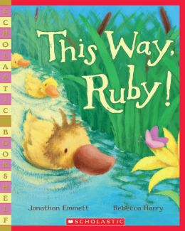 This Way, Ruby!