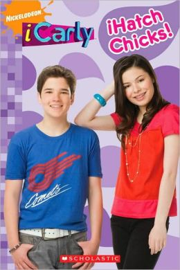 iHatch Chicks! (iCarly Series)