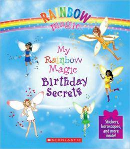 My Rainbow Magic Birthday Secrets