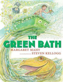 The Green Bath