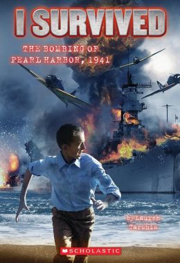 I Survived the Bombing of Pearl Harbor, 1941 (I Survived Series #4)