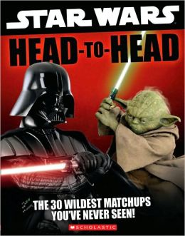 Star Wars Head to Head