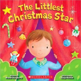 The Littlest Christmas Star