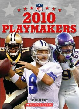 2010 Playmakers