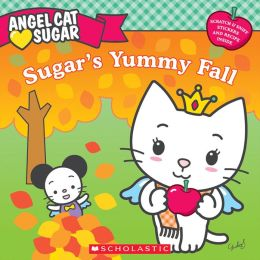 Sugar's Yummy Fall