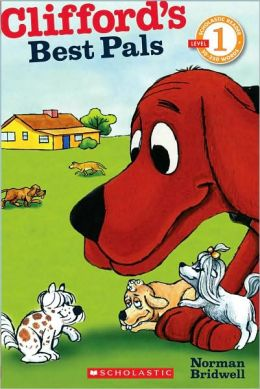 Clifford's Best Pals