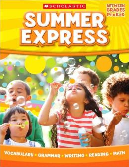 Summer Express PreK-K