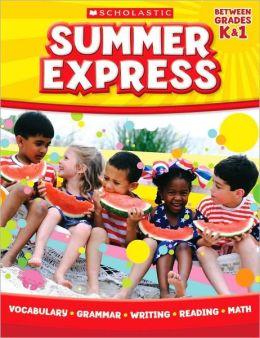 Summer Express K-1