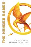 Book Cover Image. Title: The Hunger Games (Hunger Games Series #1), Author: Suzanne Collins