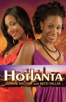 Hotlanta (Hotlanta Series)