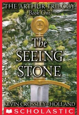 The Seeing Stone (Arthur Trilogy #1)