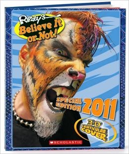 Ripley's Special Edition 2011