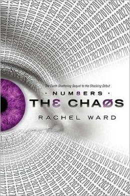 The Chaos (Numbers Series #2)