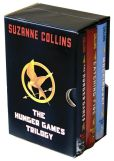 Book Cover Image. Title: The Hunger Games Trilogy Boxed Set, Author: Suzanne Collins