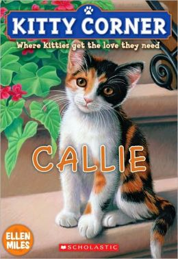 Callie (Kitty Corner Series #1)