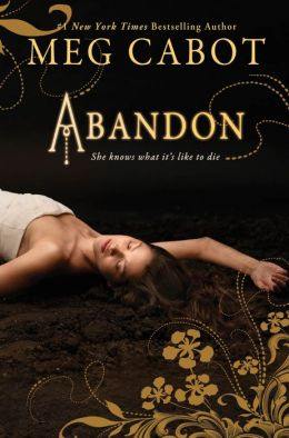 Abandon (Abandon Trilogy Series #1)