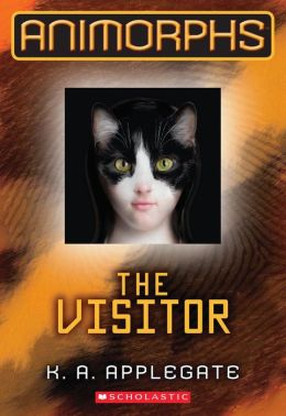 The Visitor (Animorphs Series #2)