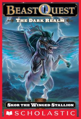 Skor: The Winged Stallion (Beast Quest Series #14)
