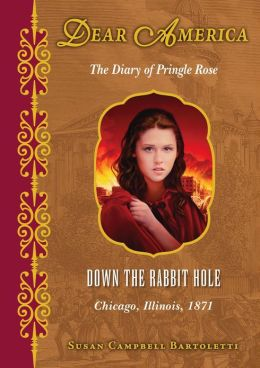 Down the Rabbit Hole: The Diary of Pringle Rose