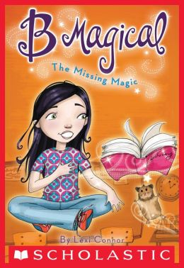 B Magical #1: Missing Magic
