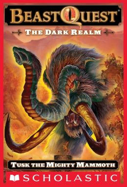 Tusk: The Mighty Mammoth (Beast Quest Series #17)