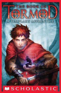 Templar's Apprentice (Book of Tormod Series #1)