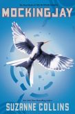 Book Cover Image. Title: Mockingjay (Hunger Games Series #3), Author: Suzanne Collins