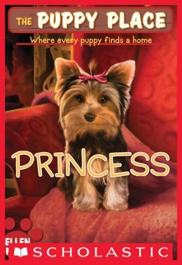 Princess (The Puppy Place Series)