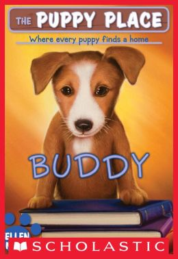 Buddy (The Puppy Place Series)